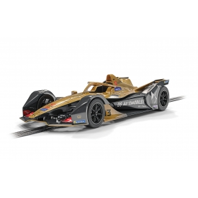 Scalextric C4230 Formula E DS Techeetah Antonio Felix Da Costa 2019-2020 Champion