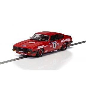 Scalextric C4250 Ford Capri MKIII Gordon Spice Racing