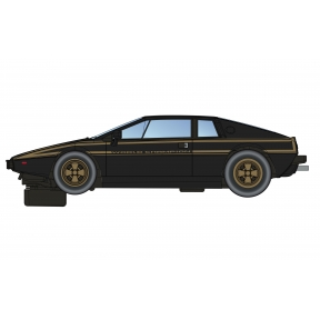 Scalextric C4253 Lotus Esprit S2 World Championship Commemorative Model