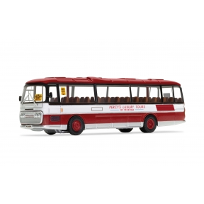 Corgi CC02741 Only Fools & Horses The Jolly Boys Outing  Plaxton Panorama Percys Luxury Tours of Peckham
