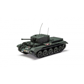 Corgi CC60613 Cromwell IV Tank 2nd Armoured Welsh Guards 1944