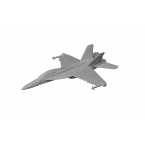 Corgi CS90658 Showcase F/A-18 Super Hornet