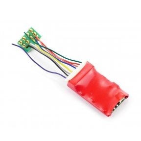 8 Pin DCC Decoder 2 Function