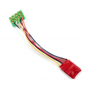 8 Pin Small DCC Decoder 2 Function