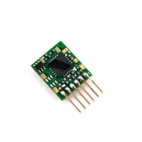 6 Pin Small DCC Decoder 2 Function