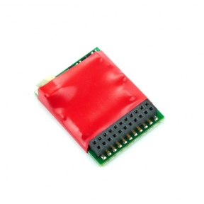 21 Pin Pro DCC Decoder 6 Function