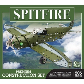 Spitfire Construction Set