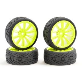 1/10 Street/Tread tyres 20SP N