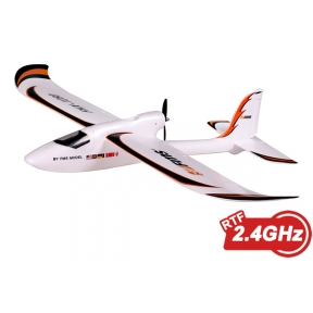 1280mm Easy Trainer RTF W/2.4G