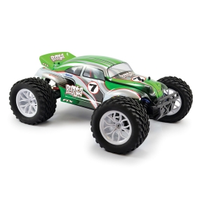 Bugsta 1 10 Brushless 4WD RTR