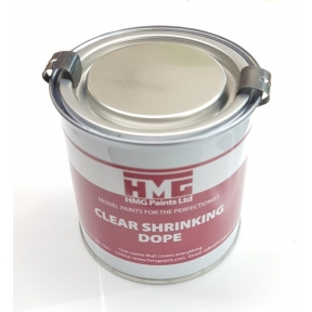 HMG Shrinking Dope 250ml
