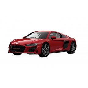Airfix J6049 Quickbuild Audi R8 Coupe