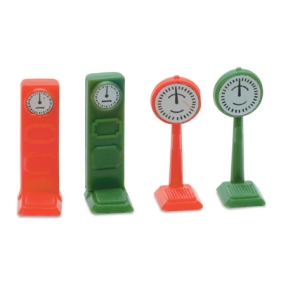 Peco LK-22 OO Gauge Weighing Machines