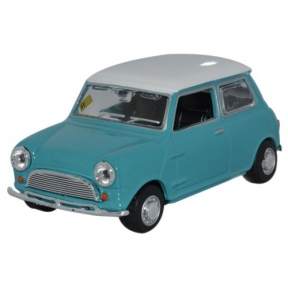 Oxford Diecast Mini - You Have Been Nicked