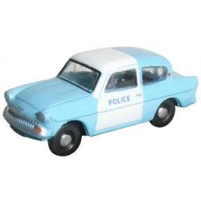 Oxford Diecast N Gauge Ford Anglia
