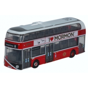 Oxford Diecast New Routemaster London General