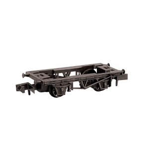 Peco NR-120 9ft Wheelbase steel type solebars Chassis Kit