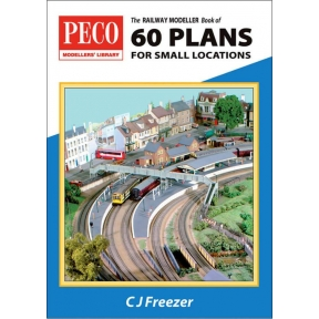 Peco 60 Plans for Small Locations