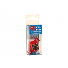 Peco PL-1005 TwistLock Microswitch