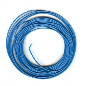 Peco PL-38B Electrical Wire Blue