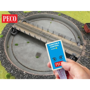 Peco PL-55 Turntable Motor