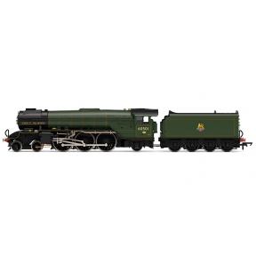 Hornby R3830 LNER Thompson Class A2/2 4-6-2 60501 'Cock o' the North' BR Green Early Crest