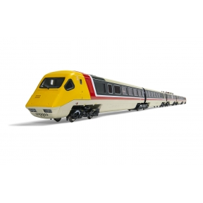 Hornby R3873 BR Class 370 Advanced Passenger Train (APT) Sets 370 003 and 370 004 5-car pack