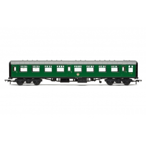 Hornby R4979 BR Mk1 TSO Tourist Second Open BR Green S4009