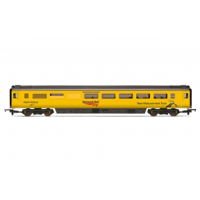 Hornby R4988 Network Rail Mk3 Lecture Coach New Measurement Train 9759841