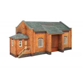 Hornby R7282 GWR Goods Shed