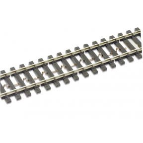 Peco SL-17 OO Gauge Stud Contact Strip for track