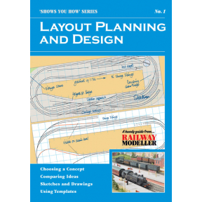 Peco Show You How Booklet No.1 - Layout Planning and Design