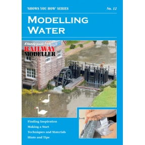 Show You How Booklet No. 12 - Modelling water