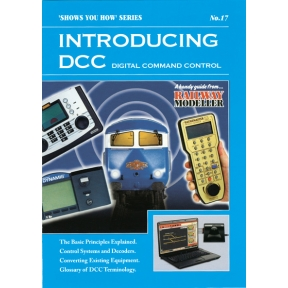 Peco Show You How Booklet No.17 - Introducing DCC