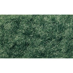 Dark Green Static Grass Flock