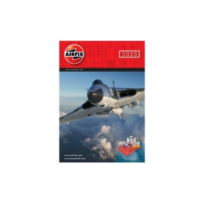 Airfix 2020 Catalogue