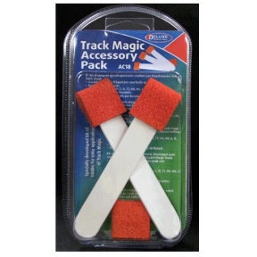 Deluxe Materials AC-18 Track Magic Accessory Pack