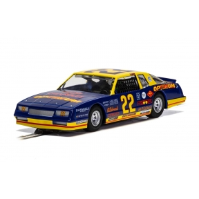 Scalextric C4038 Chevrolet Monte Carlo 1986 Creekside