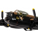 Corgi AA32626 Avro Lancaster B1 PA474 Operated By The Battle of Britain Memorial Flight